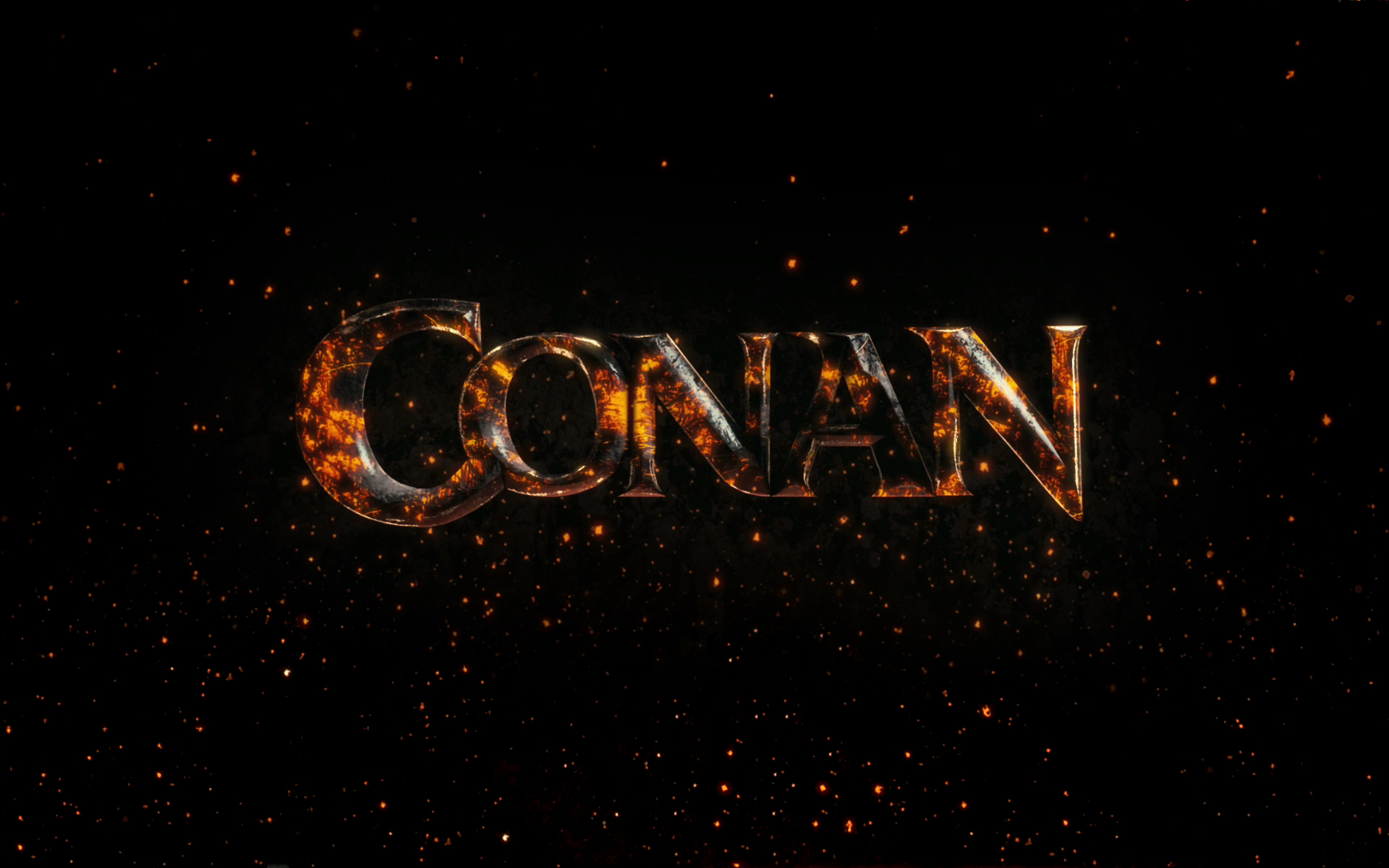 Exclusive Conan The Barbarian 3D Wallpapers   Movie Wallpapers 1920x1200