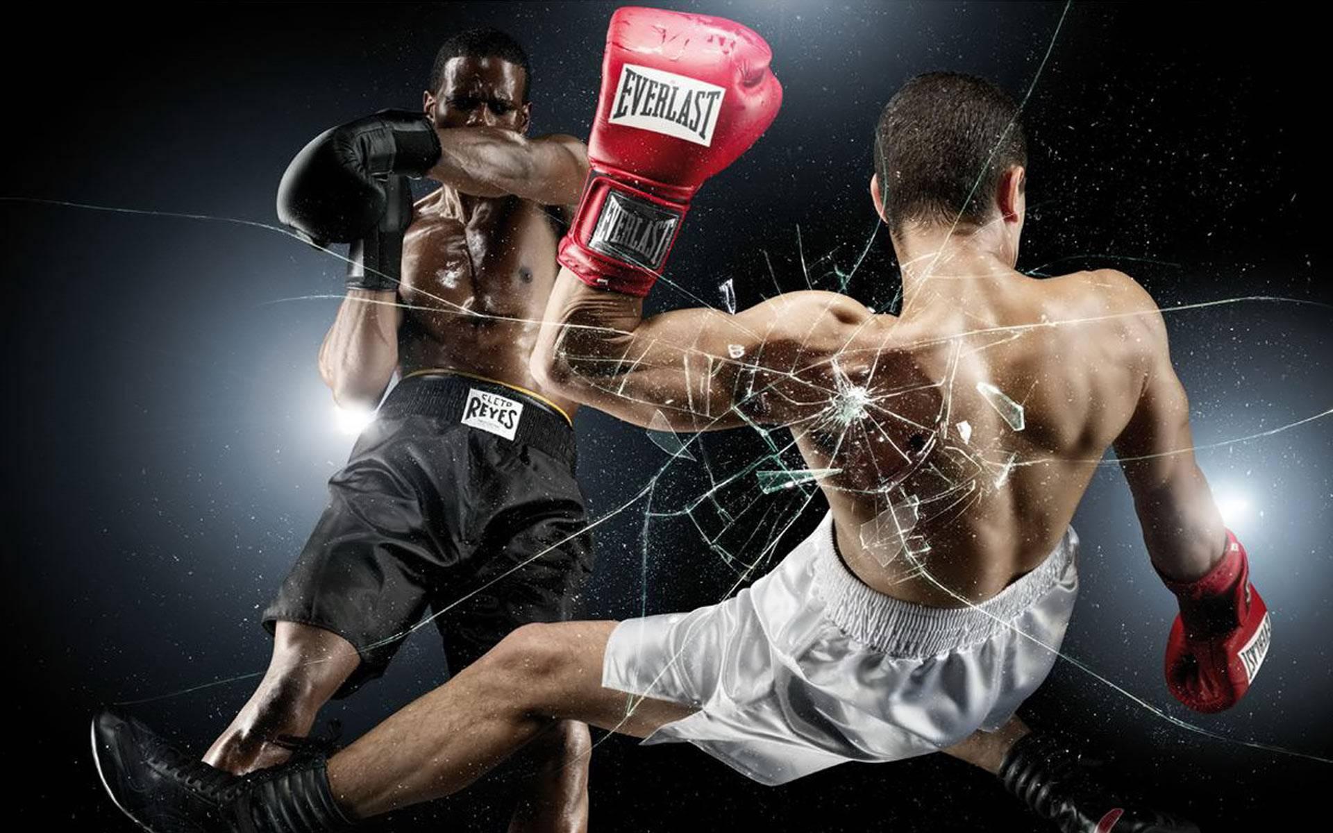 Kickboxing Wallpapers   Top Kickboxing Backgrounds 1920x1200