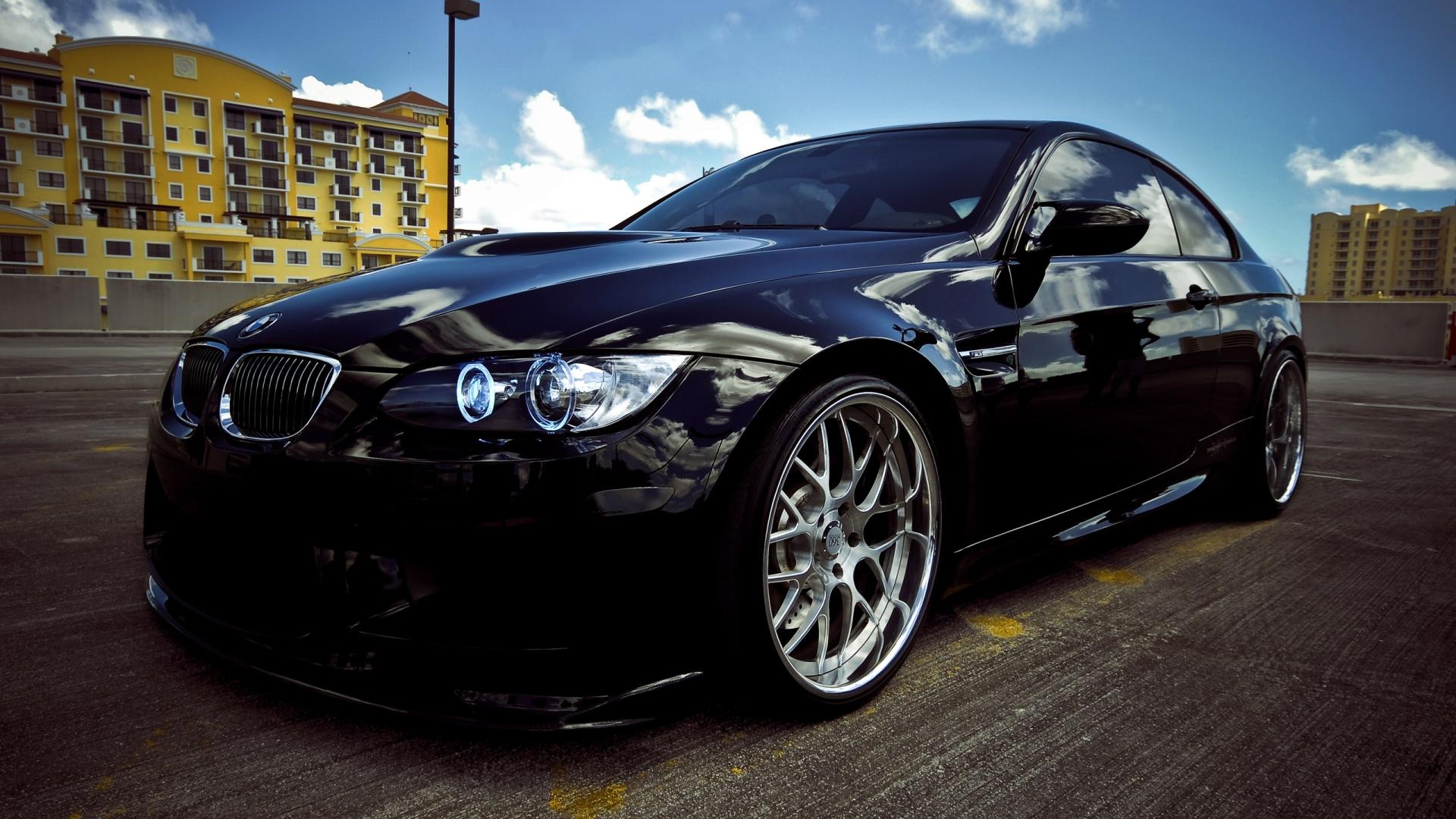 BMW HD Wallpapers 1920x1080 - WallpaperSafari