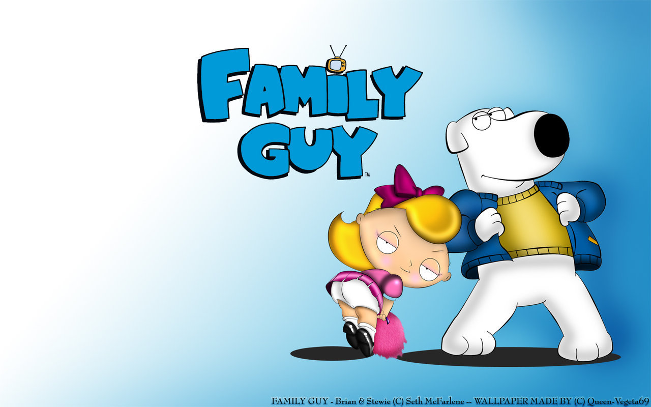 Pin Download Wallpaper Stewie Family Guy Famaly Desktop on 1280x800