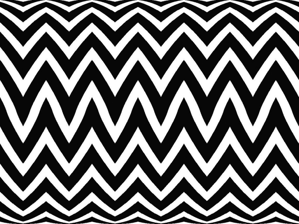 Black Zig Zag Background Wallpaper Full HD 1024x768