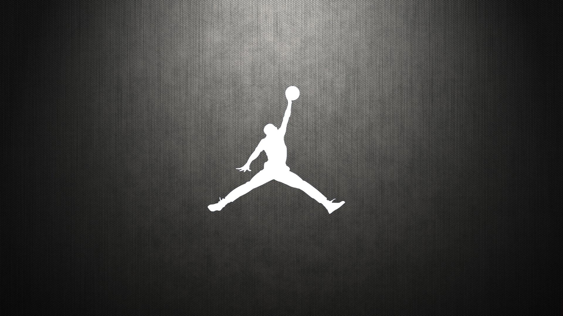 Jordan Logo wallpaper   732321 1920x1080