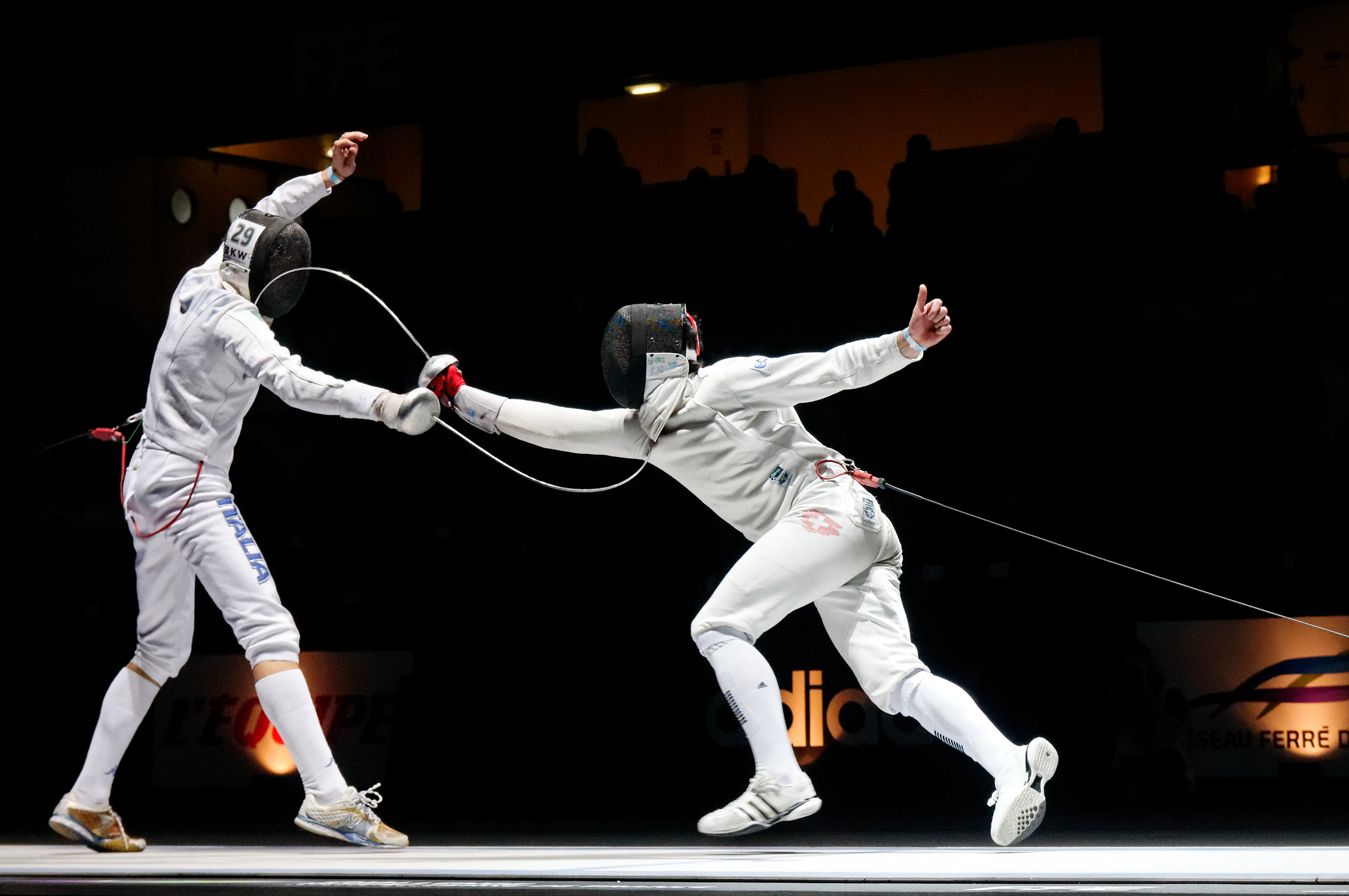 Fencing   Wikipedia 3132x2081