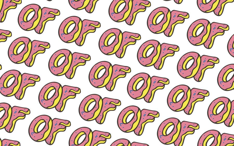 Odd Future Walpaper by v2GFX on deviantART 900x563