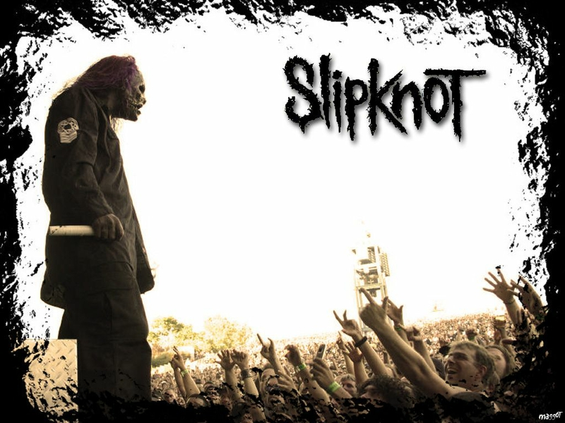 band music Slipknot Entertainment Music HD Desktop Wallpaper 800x600