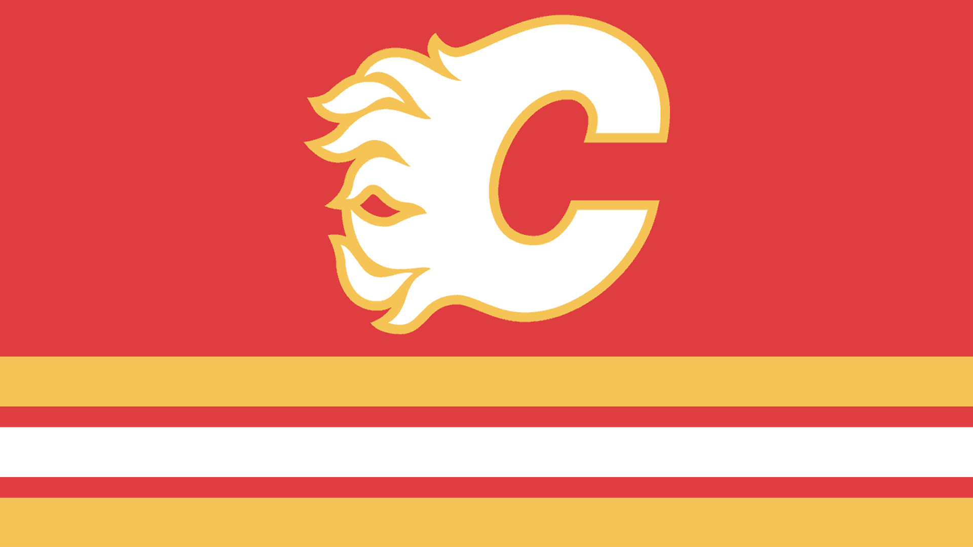 Pics Photos   Calgary Flames Background Wallpaper By Cortender 1920x1080