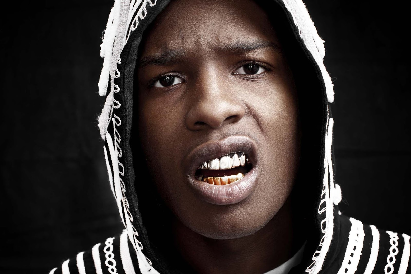 Asap rocky wallpapers wallpapersafari - Asap wallpaper ...