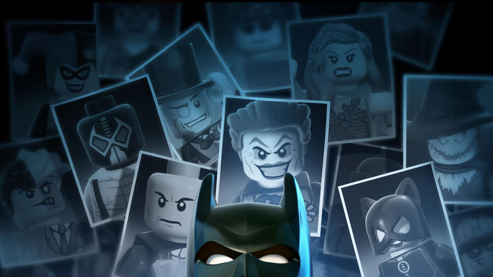Lego Batman Wallpaper Hd 1920x1080