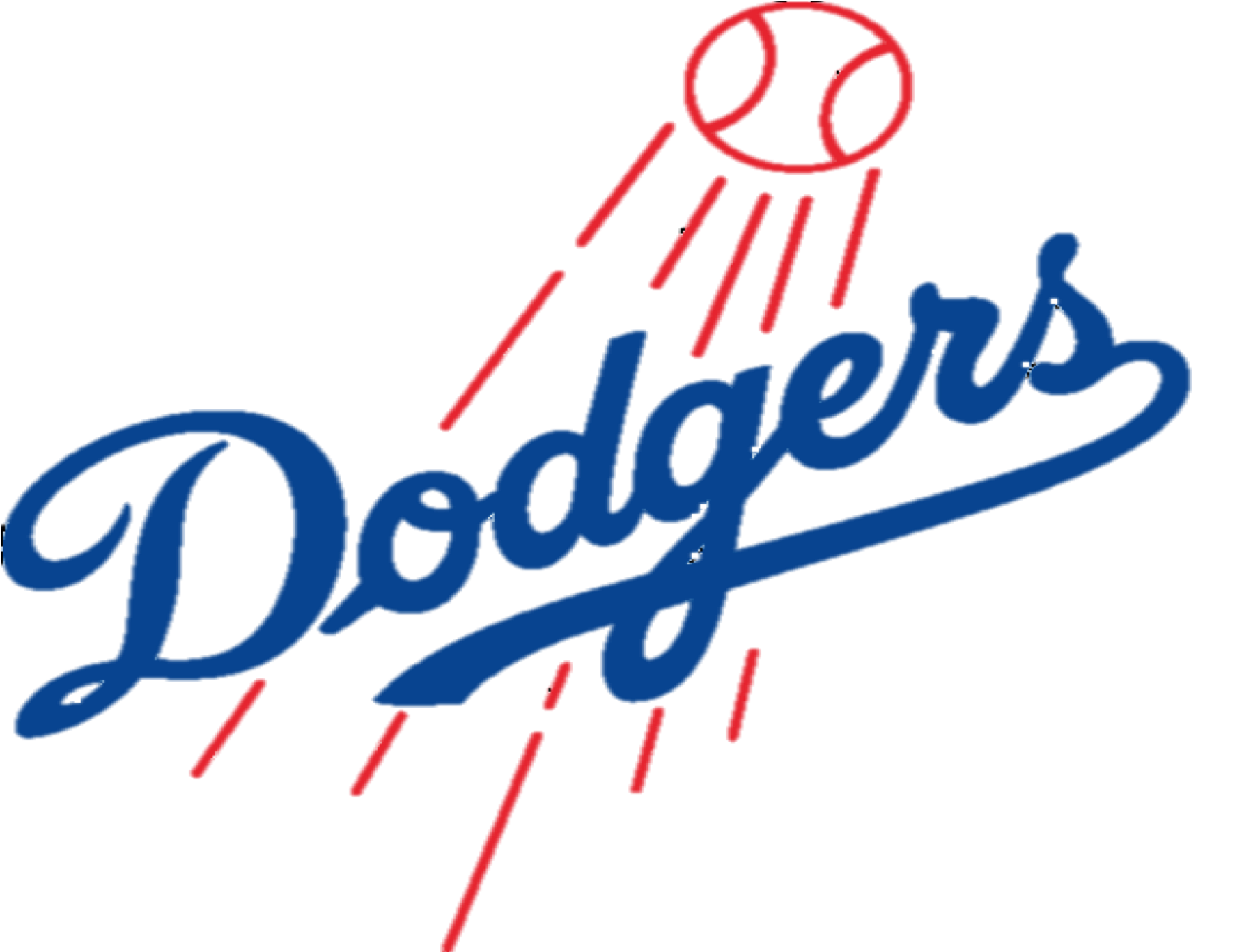 Los Angeles Angels Old Logo 1786x1367