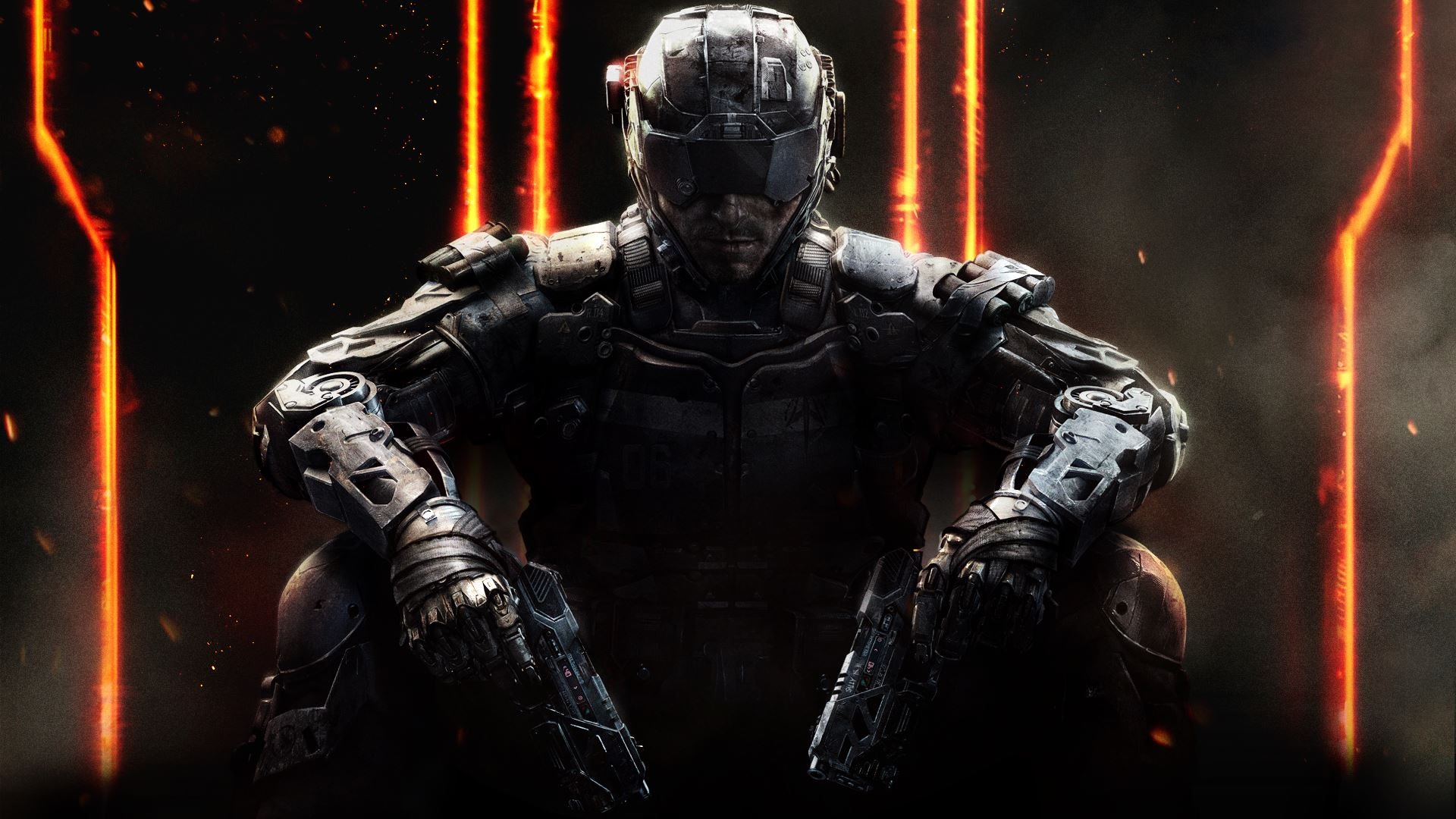 Call of Duty Black Ops III   Pre Order Edition 1920x1080