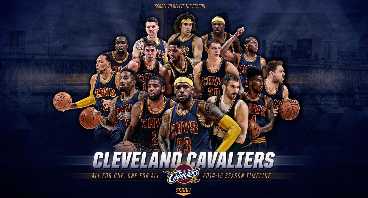 cleveland cavaliers wallpaper 2016 wallpapersafari