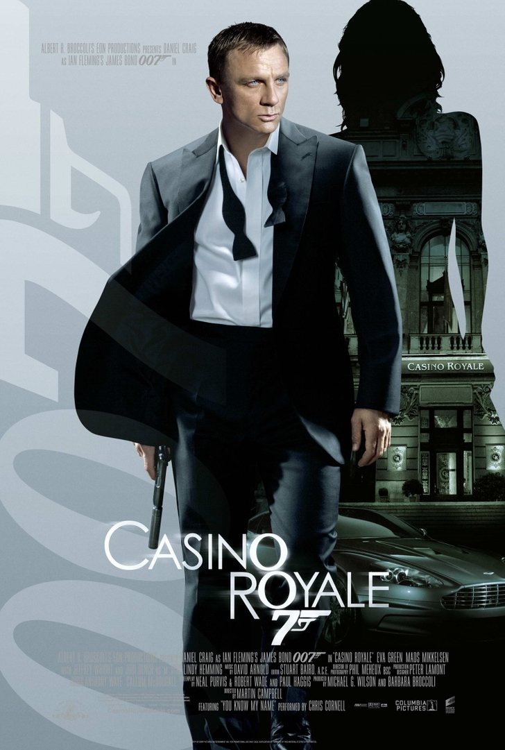 Casino royale fact fiction best casino net online