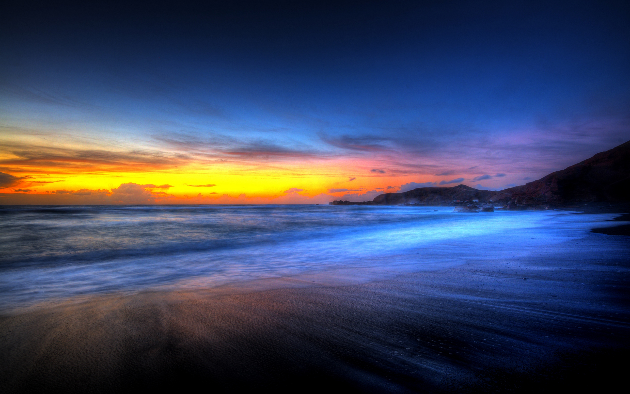 beautiful sunset wallpaper 749251 beautiful sunset 749238 beautiful 2560x1600