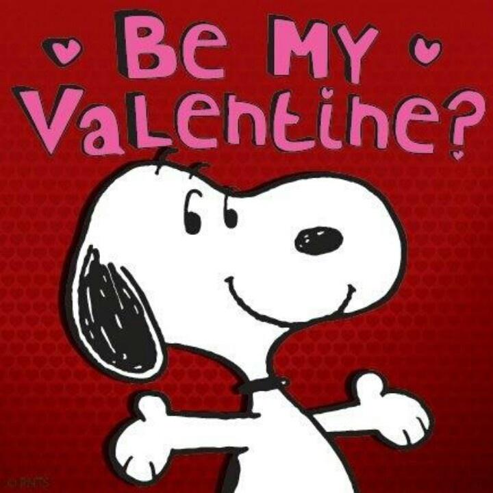 Snoopy Valentine Valentine Love Pinterest 720x720