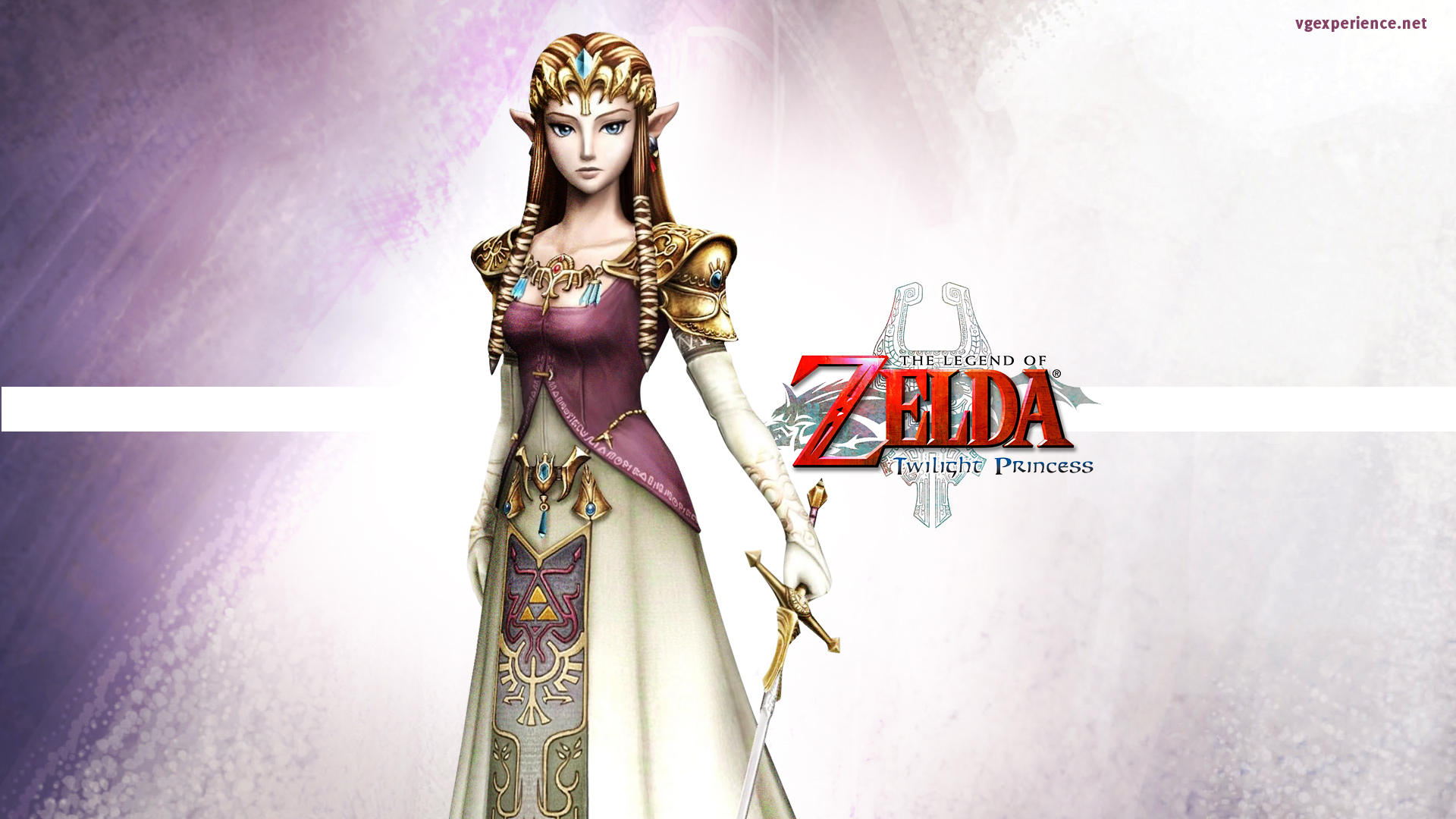 Princess Zelda   wallpaper 1920x1080