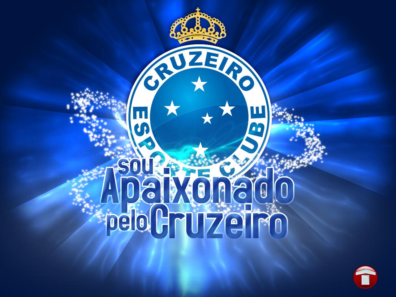 Cruzeiro Football Wallpaper 1280x960