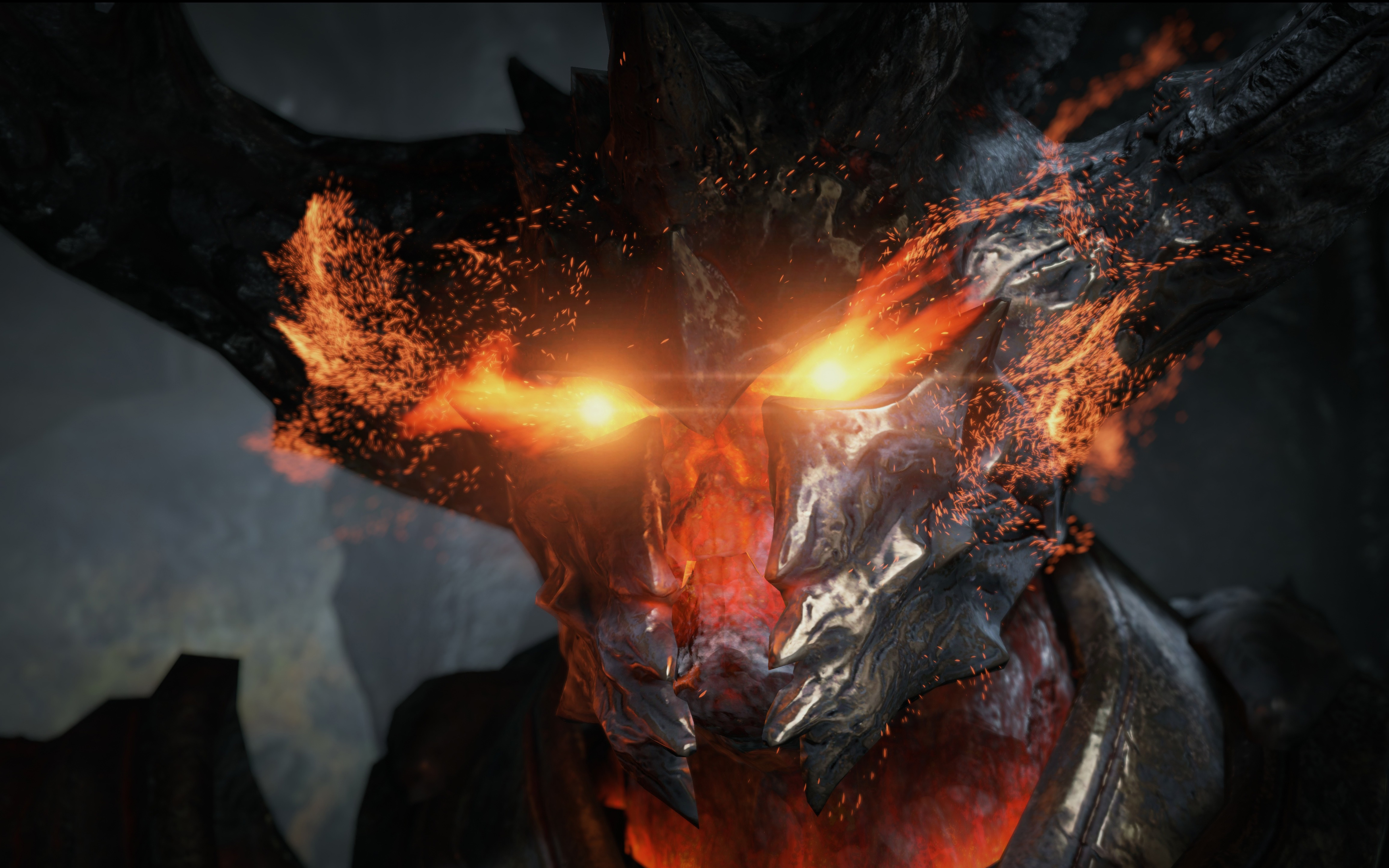 Epic Unreal Engine 4 Wallpapers HD Wallpapers 3500x2188