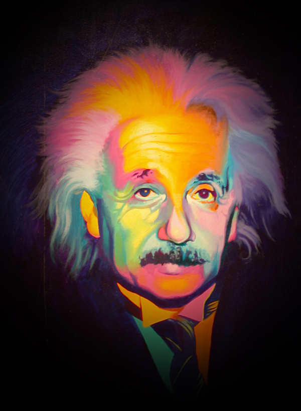 albert einstein We all know the basics about albert einstein he was one of the greatest scientists of all time he came up with the theory of relativity he was born in.