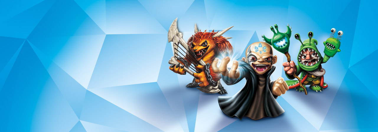 skylanders trap team wallpaper - photo #14