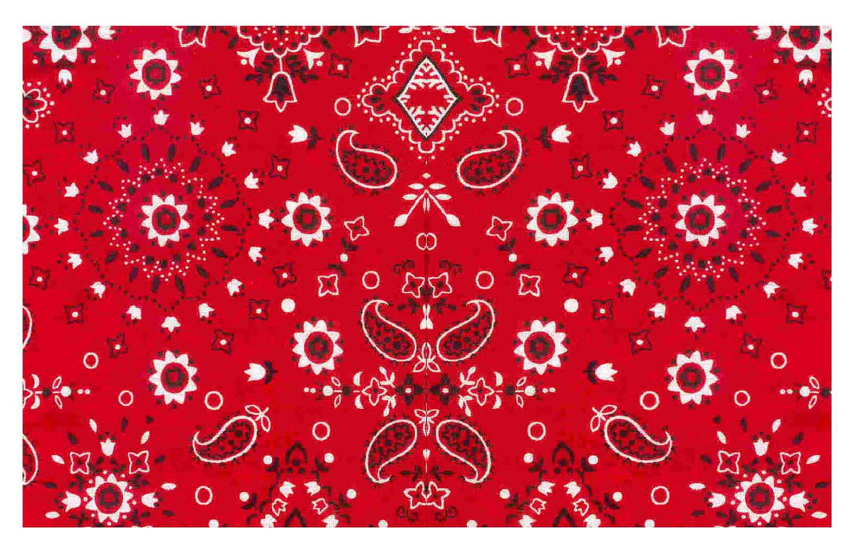 Red Bandana Wallpapers 1500x971