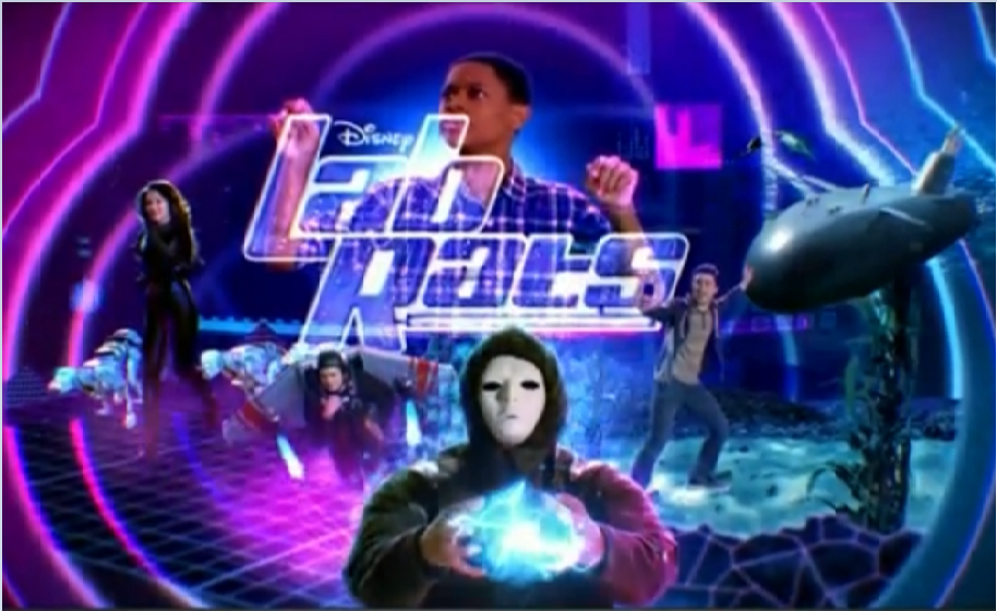 lab rats season 4 episode 6