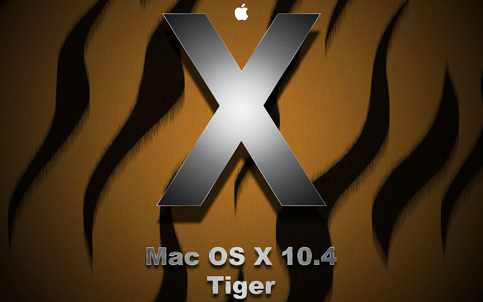 Tag Mac OS X Tiger Wallpapers Backgrounds Photos Imagesand 1600x1000