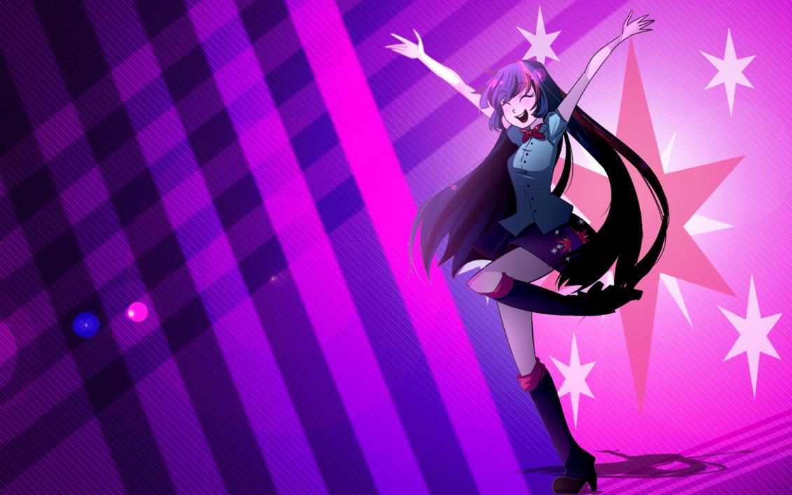 download EQG Twilight Sparkle Wallpaper by L1H1Z [1131x707 1131x707