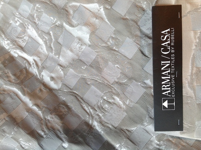 Armani Casa Wallpaper Armani Casa 669x500
