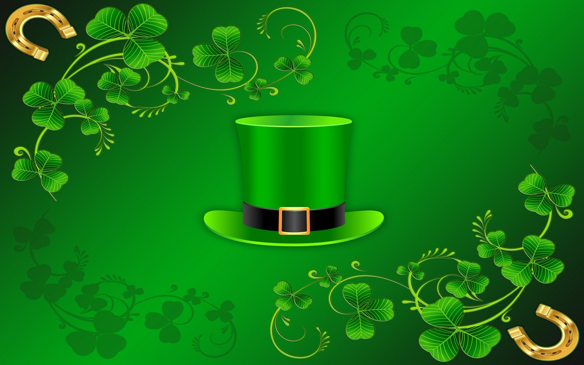 Backgrounds St Patricks Day Desktop 1920x1200