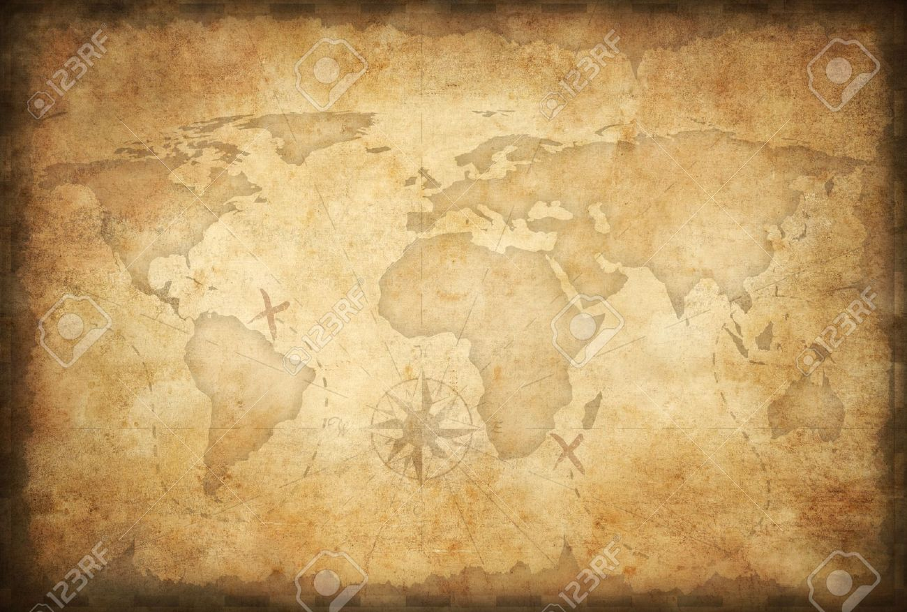 Old map background wallpapersafari similiar old map paper background keywords gumiabroncs Image collections