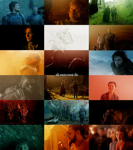 Game of Thrones images 2x10  Valar Morghulis wallpaper and 442x500