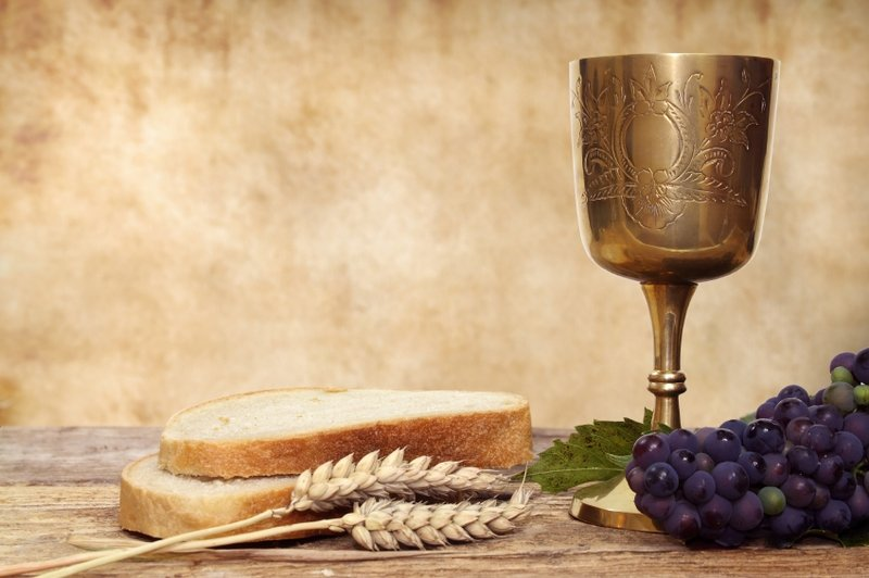 Eucharist Wallpaper - WallpaperSafari