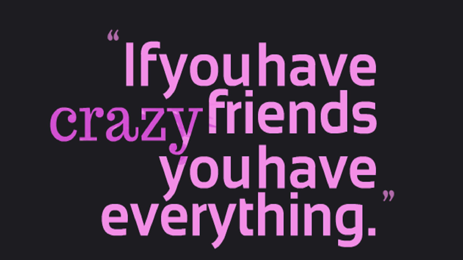 funny friendship quotes in english   HD Wallpaper 1920x1080