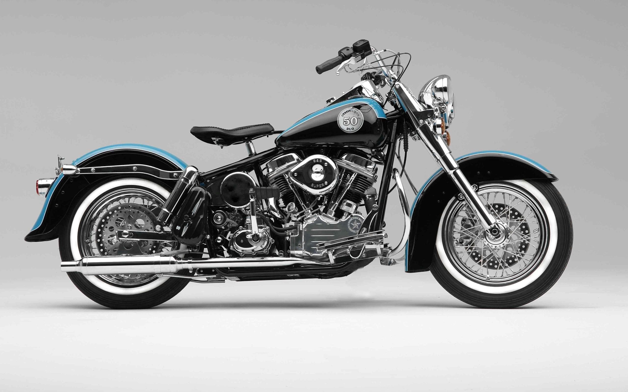 Motorcycle Harley Davidson Image 22679 Wallpaper High 2560x1600