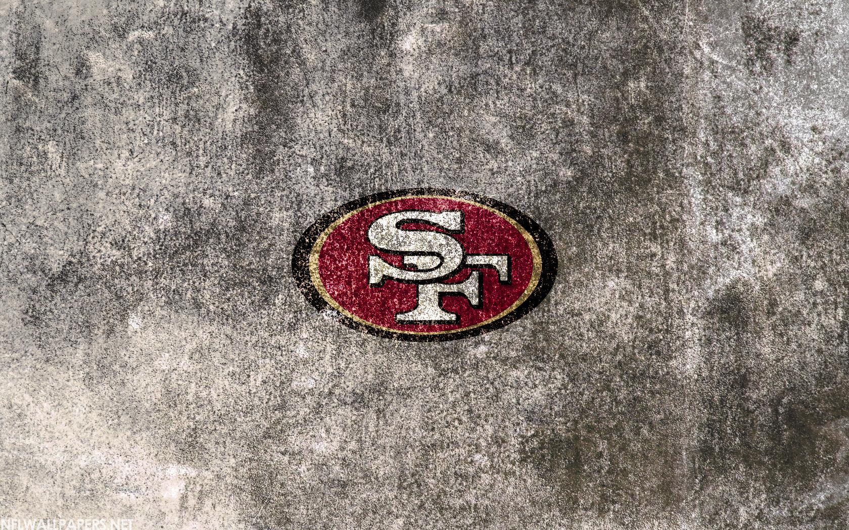 San Francisco 49ers wallpaper HD background San Francisco 49ers 1680x1050