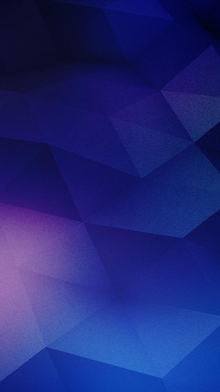 blue geometric wallpaper 2015 - Grasscloth Wallpaper