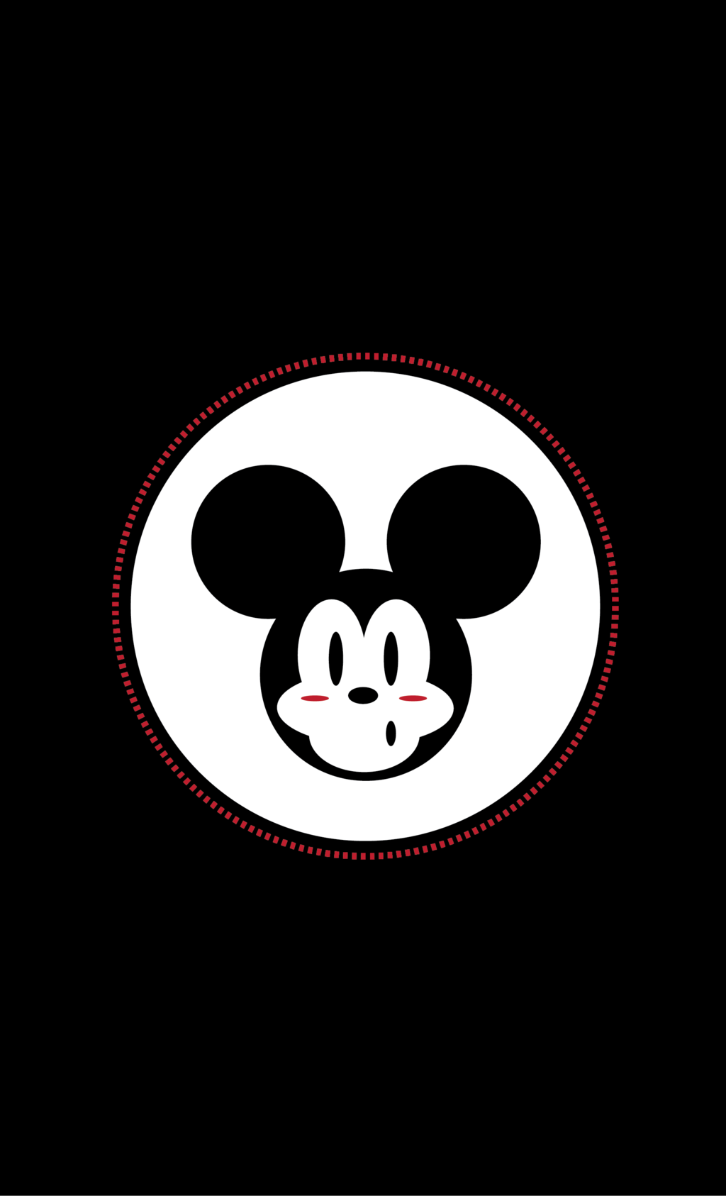 Wallpaper iphone mickey mouse - Funmozar Mickey Mouse Wallpapers For Iphone 5