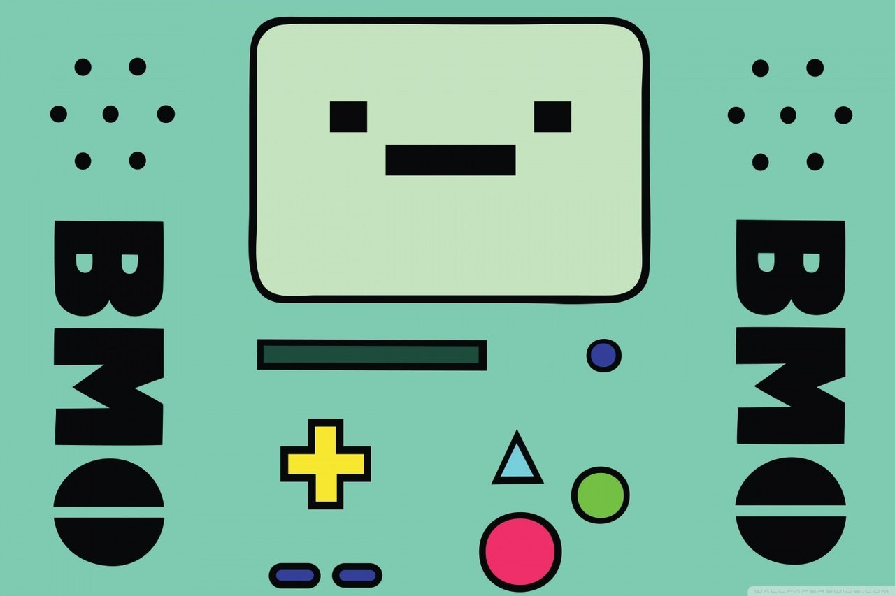 Cute Adventure Time Wallpapers