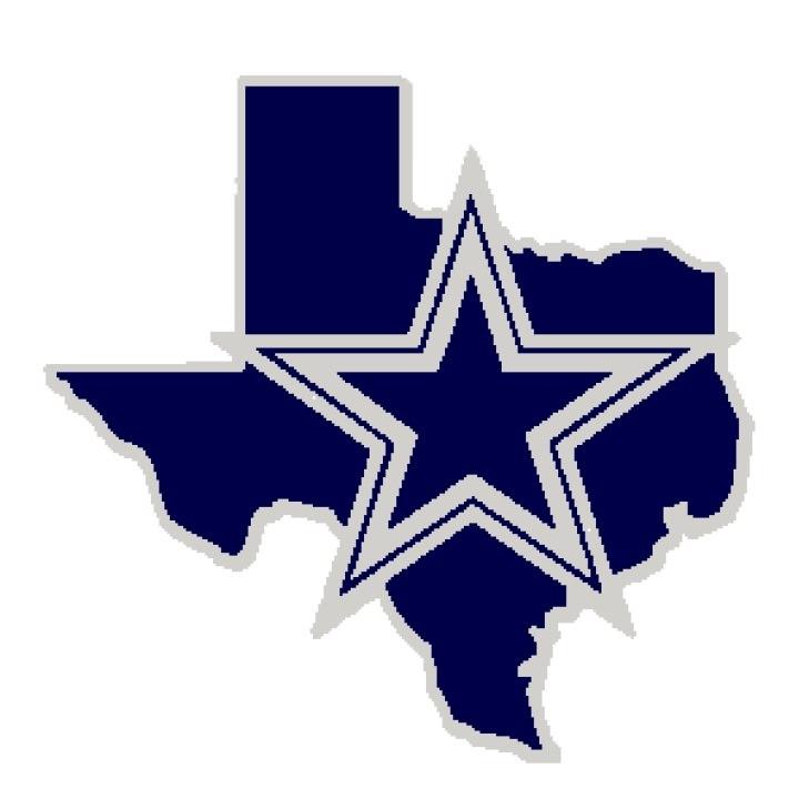 HD Dallas Cowboys Logo Images 729x729