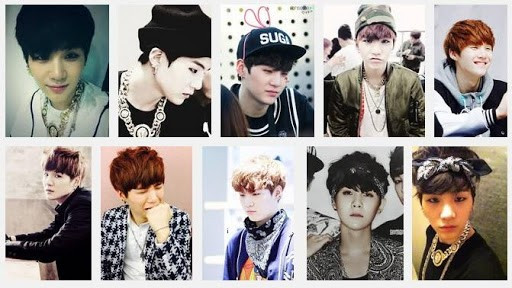 Bangtan Boys also known as BTS is a seven member South Korean boy 512x288