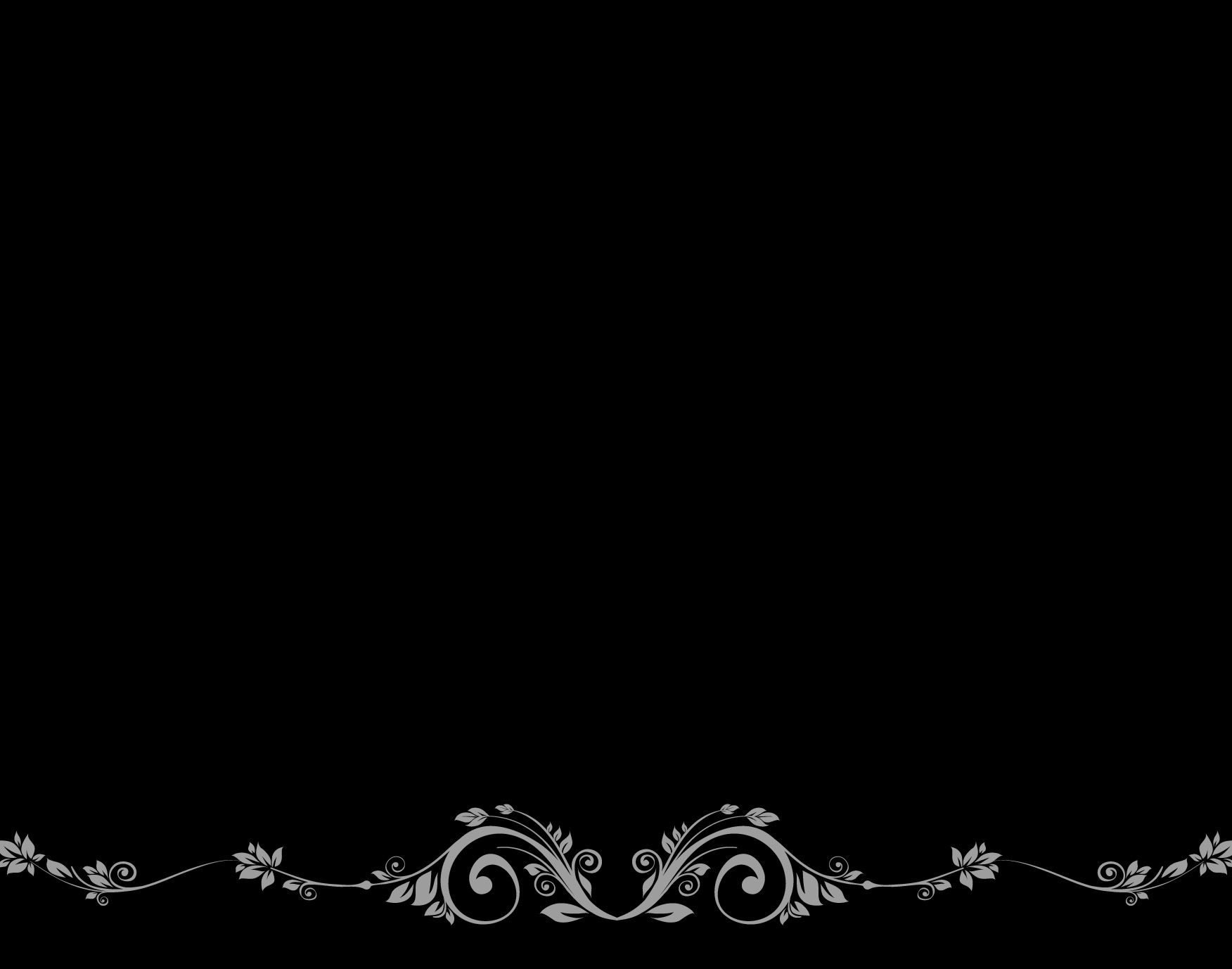 ppt background elegant black border ppt backgrounds elegant black 1752x1378
