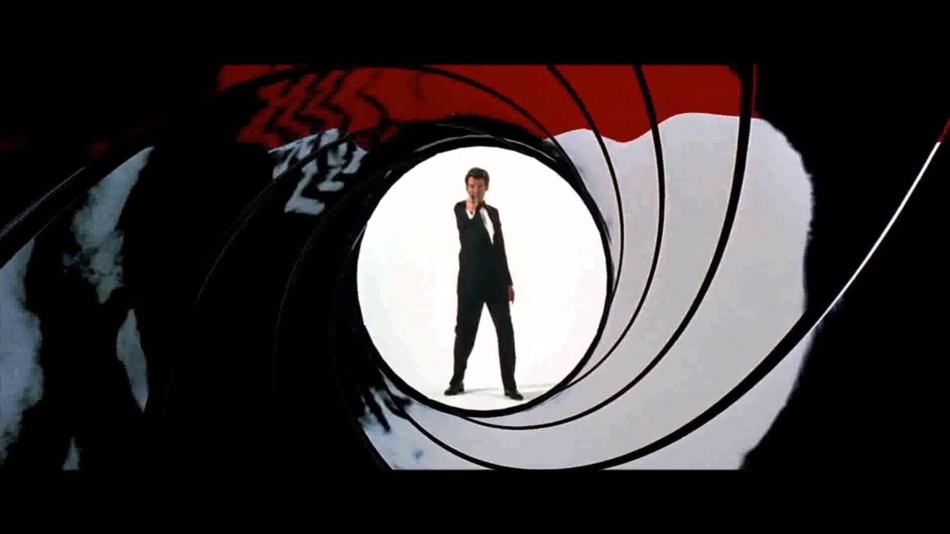 James Bond Gun Barrel Wallpaper - WallpaperSafari
