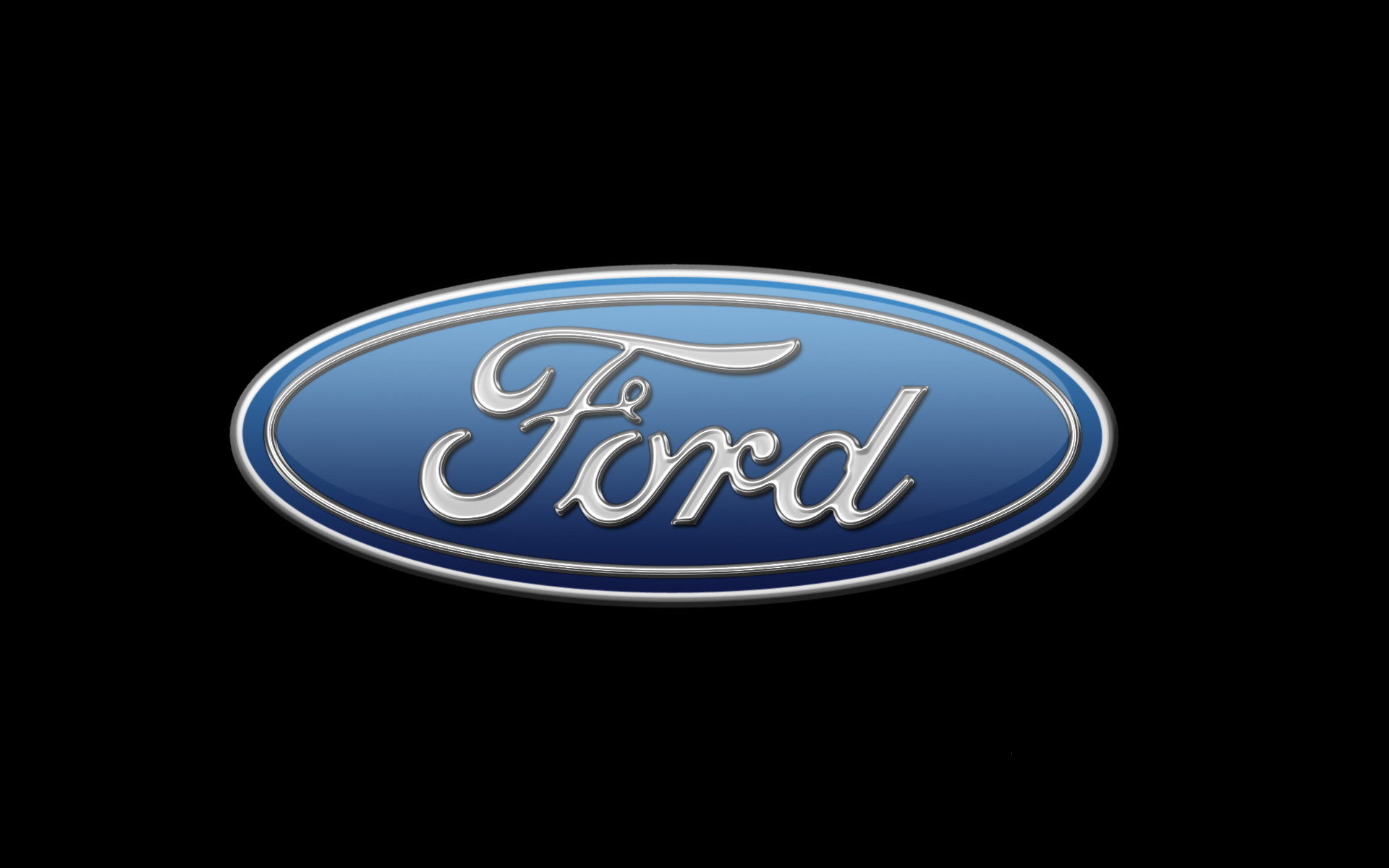 Cool Ford Logo Wallpapers Cool Ford Logo 1920x1200