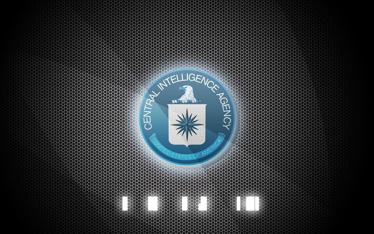 CIA Terminal Wallpaper Collection 1229x768