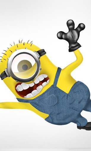 Download Cute Minions Live Wallpaper For Android By Gigi Labs 307x512