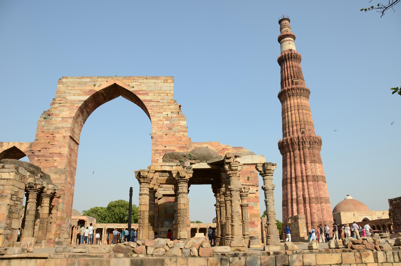 QUTB MINAR   DELHI Photos Images and Wallpapers HD Images Near 2415x1600