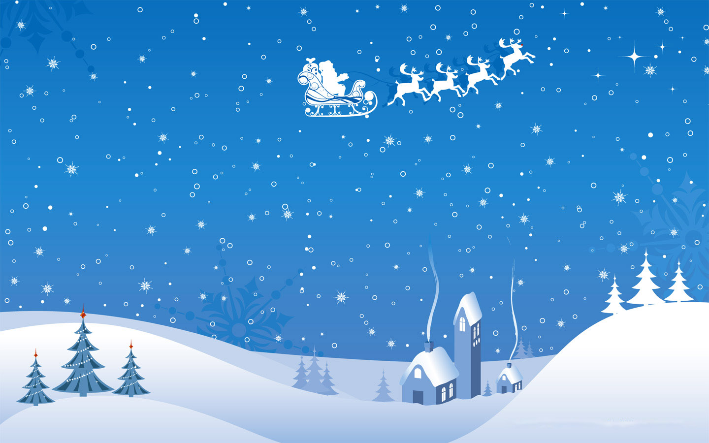 High Definition Pictures: HD Christmas Wallpapers ...
