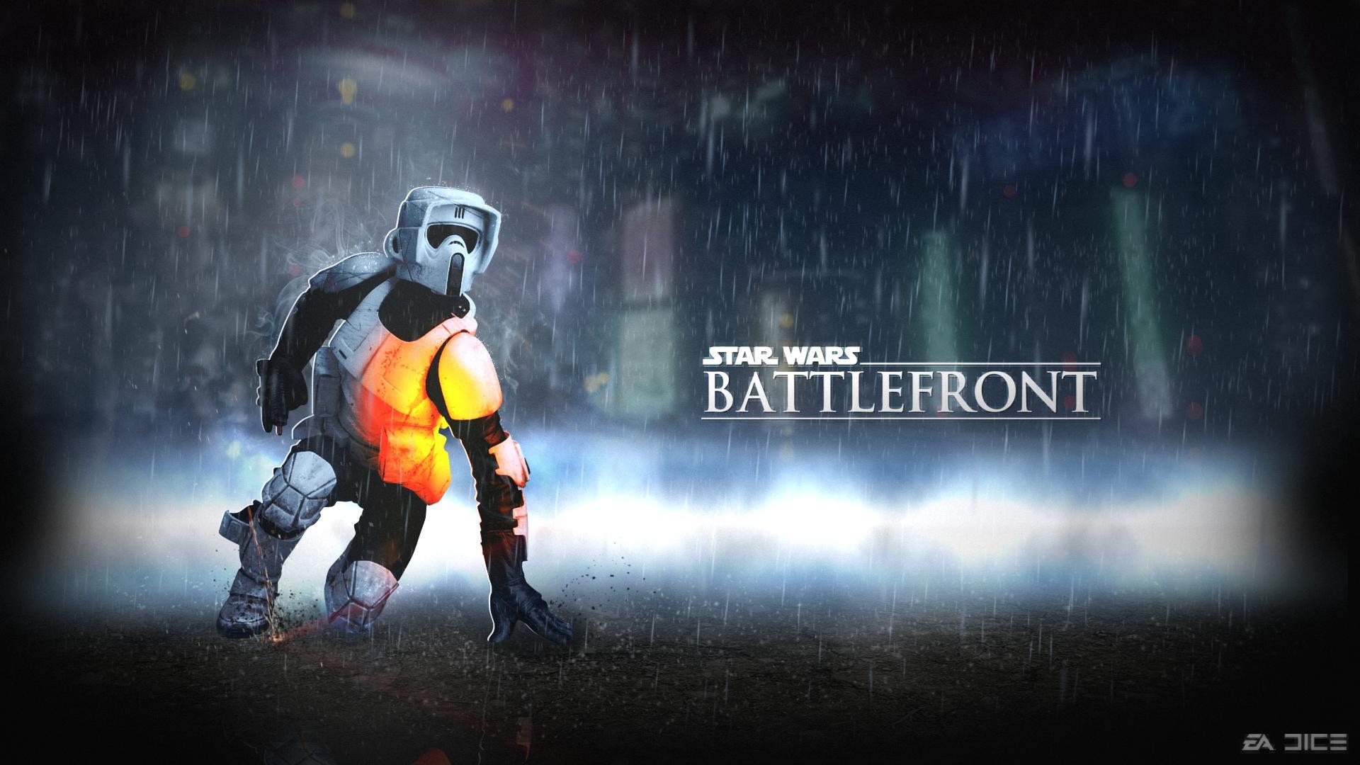 Star Wars Battlefront Wallpapers 1080p