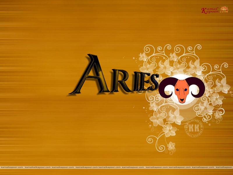 Aries Wallpaper Aries Zodiac wallpapers Aries Zodiac Sign 800x600