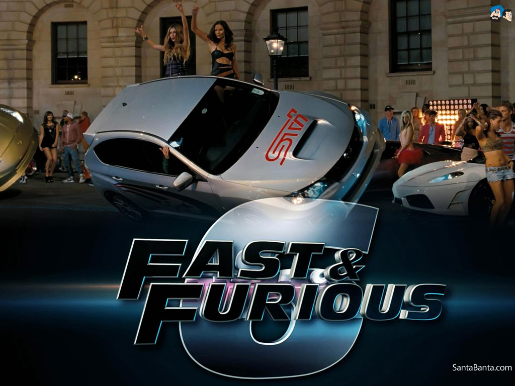 Fast and Furious 6 HD Movie Wallpapers ImageBankbiz 1024x768